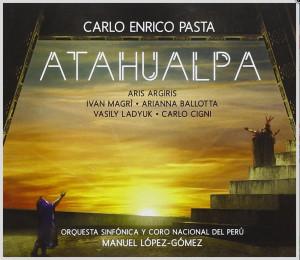 pasta atahualpa cover vorn