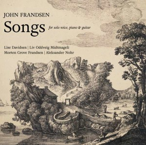 John Frandsen Dacapo