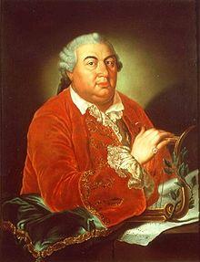 Niccolò Jommelli/ Wikipedia