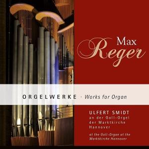 Reger Orgelwerke Smidt
