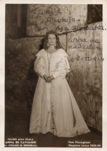Anna de Cavalieri als Roxana/isoldes-liebestod.net