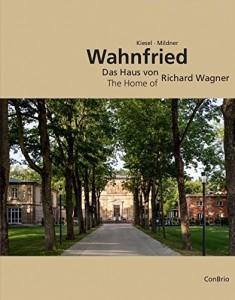 Wahnfried Buch