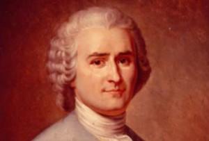 Jean-Jacques Rousseau/ Wiki