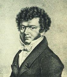 Der Komponist Ferdinand Ries/ Wiki
