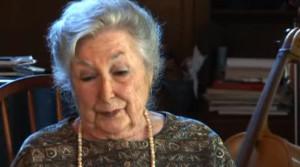 Phyllis Curtin im TV-Interview über ihre Zusammenarbeit mit Carlisle Floyd/ youtube 2002