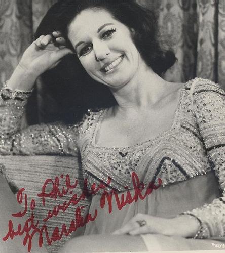 "Maralin Niska/ ""La Traviata""/ oberon´s grove"