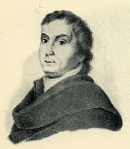 """Beethovens """"Leonore"""": und auch Ferdinando Paers soll gedacht werden, dessen """"Leonore"""" 1804 in Dresden uraufgeführt wurde/ Wiki"""